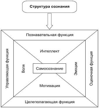 Структура и свойства сознания реферат 628